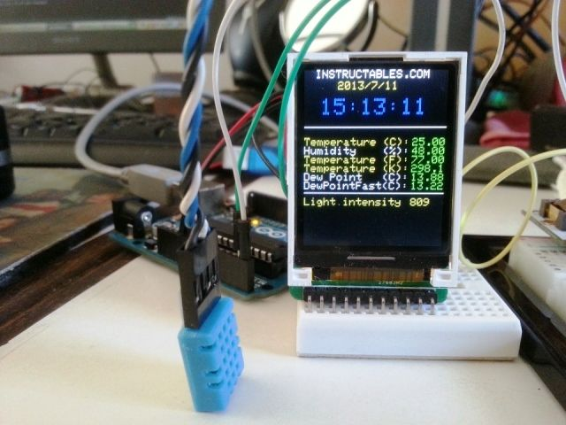 Arduino Projekte 1