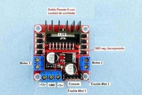 arduino motor controller eBay