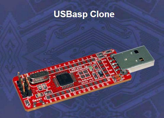 Usbasp programmieren atmega p mit einem mhz interne uhr