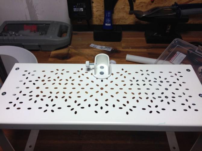ikea malm bett letzter schritt. Black Bedroom Furniture Sets. Home Design Ideas