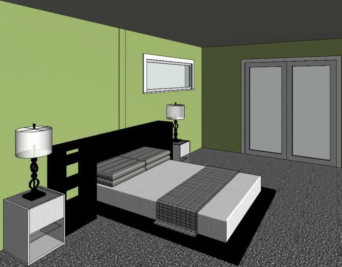Beautiful minecraft k che bauen contemporary home design for Craftingpat modernes redstone haus