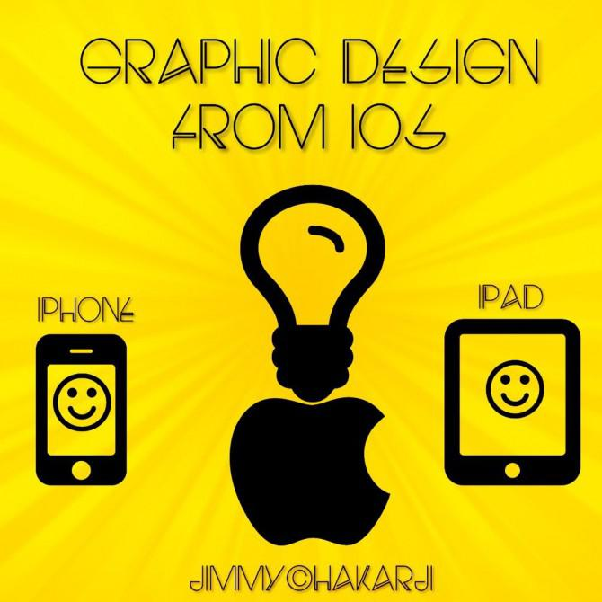 Graphic Design von iOS