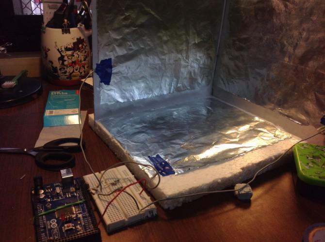 Arduino Tutorial: Kapazitive Berührungssensoren