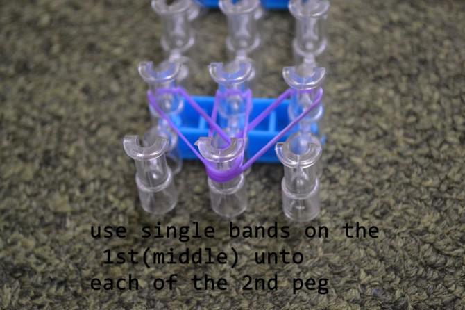 Wie man ein 3D-Eis am Stiel Charme machen