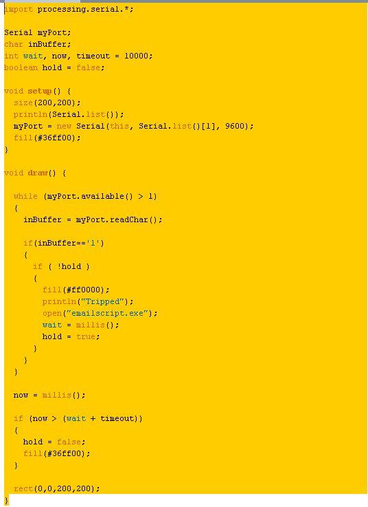 Email Tel: SICHERHEITSSYSTEM - unter Windows, für nicht Linux-Anwender