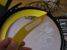 Wie Sie Ihre Echt Drum Kit Businesses Rock Band auf der Playstation 3 Stellen