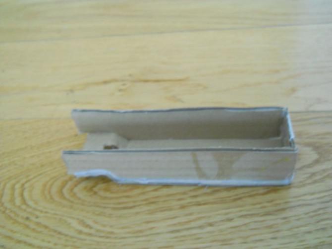 Nintendo Wii Tischtennis-Schläger