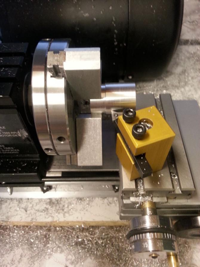 Sonic Screwdriver Mark VI