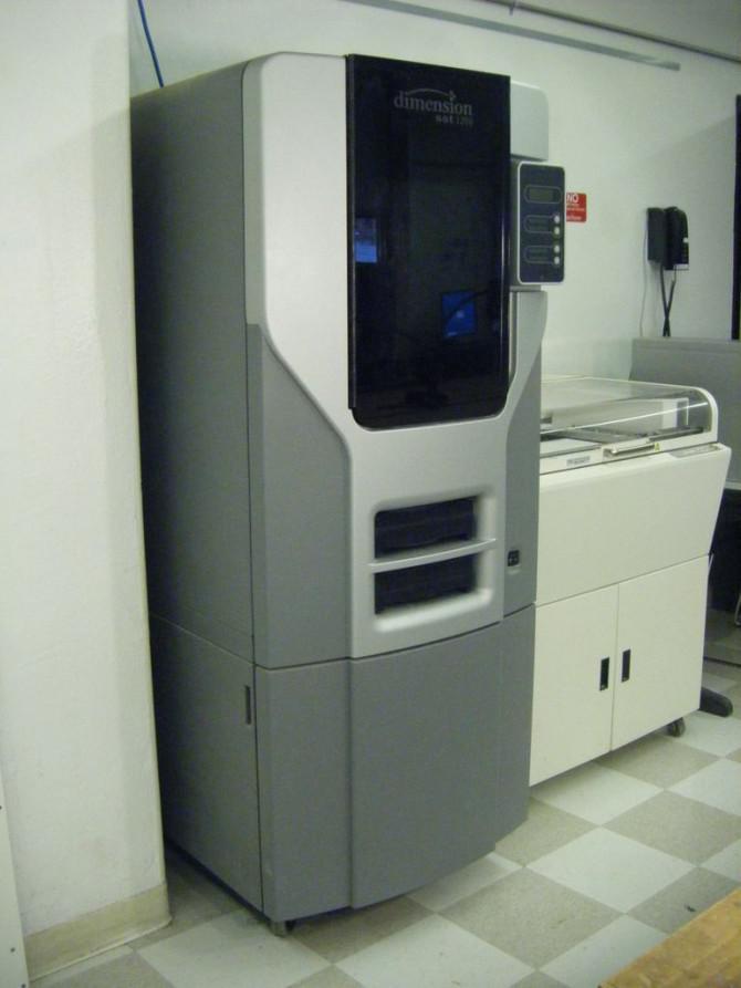 Digital Sculpting, 3D-Printing und Animatronics