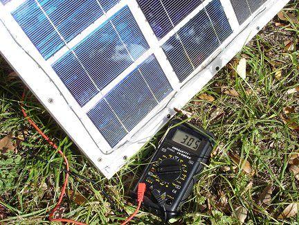 Lovely Erstellen Sie Eine 60 Watt Solar Panel