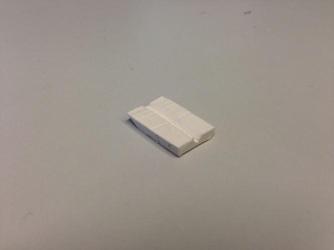 Prank / Geheimraum - iPhone USB-Kabel