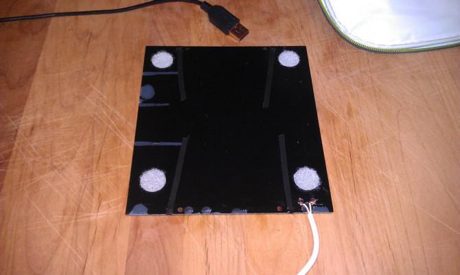 Wie man eine Solar-Handy-Ladegerät machen