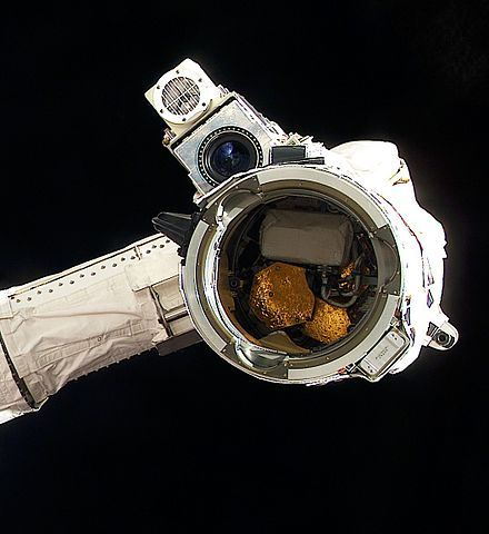Die CNC Blase Iris: ein computergesteuertes Riesen Bubble Machine