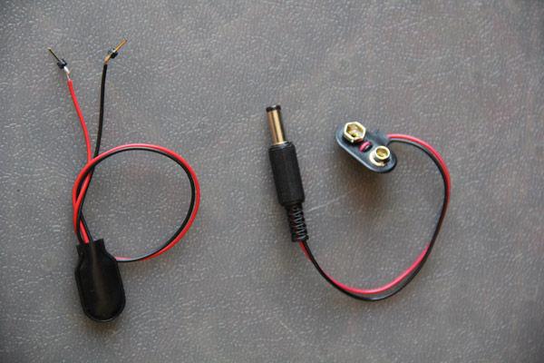 Unter Verwendung der Sparkfun Motortreiber 1a Doppel TB6612FNG - Eine Einführung