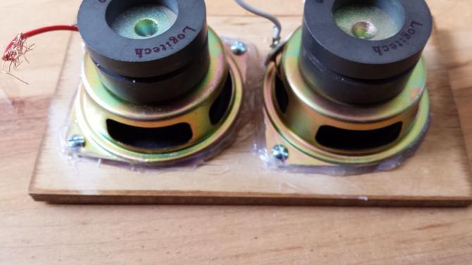 Steampunk Bluetooth Lautsprecher