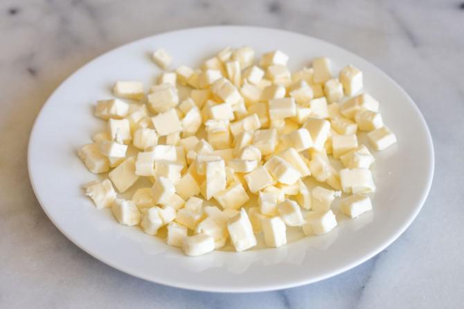 Wie Butter schnell erweichen