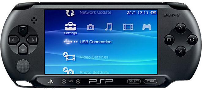 Wie Sie ebooks auf eine PSP lesen