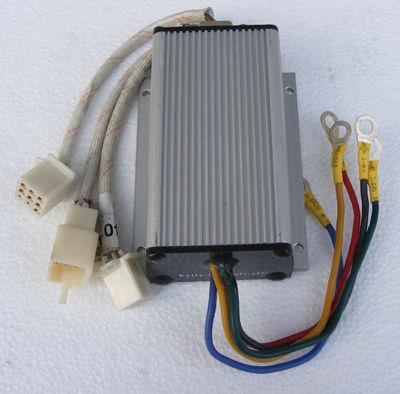 Wie man eine kundenspezifische elektrische Go-Kart und Brushless DC Motor Stellen