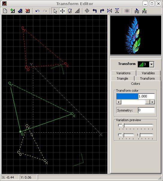 Fractals: Wie man ein computergeneriertes Engelsflügel machen