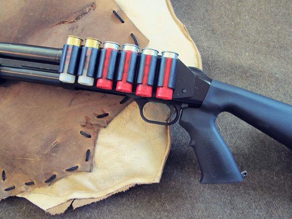 Wie Sie das entscheidendes Überleben Shotgun Bauen