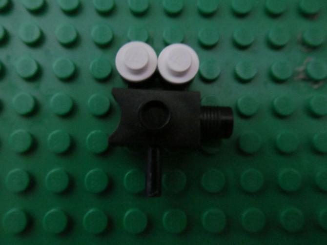 LEGO iTheatre