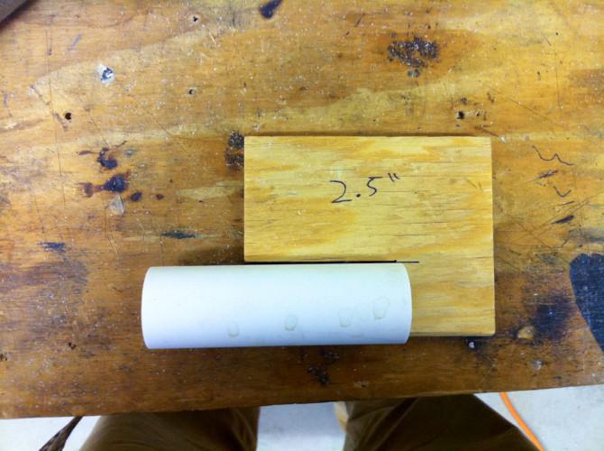 Wie man eine PVC geodätischen Kuppel bauen