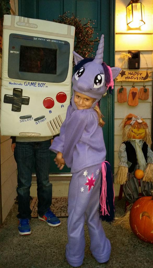 My Little Pony Twilight Sparkle Kostüm