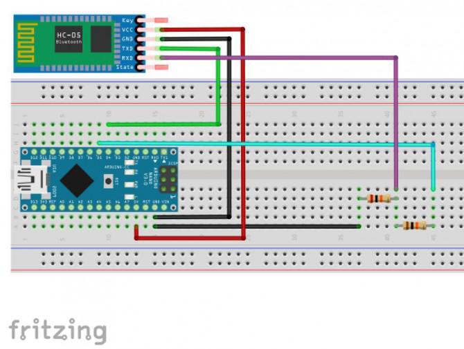 (Work in progress) Balance Board mit Arduino Komponenten, um das Gleichgewicht zu verfolgen und mit der Technik zu verbessern.
