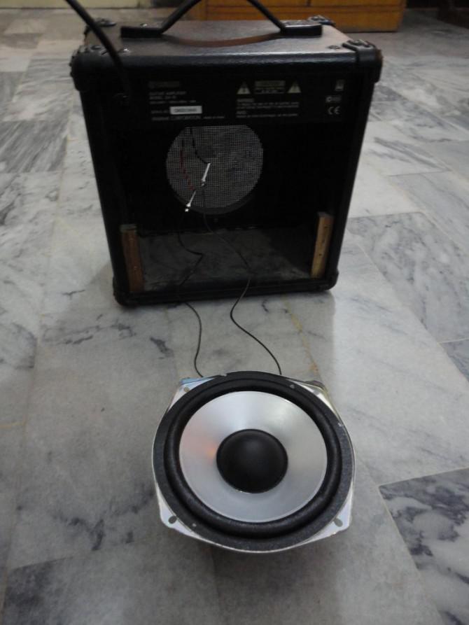 Wie man Ton Come Alive - Cymatics