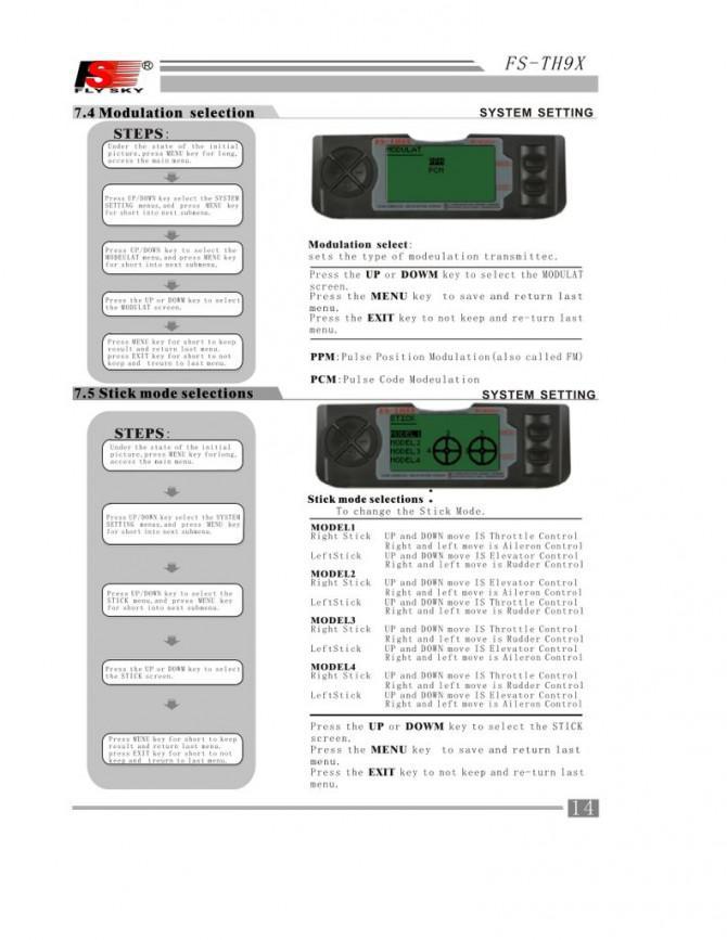 RC Steuerung und Arduino: A Complete Works