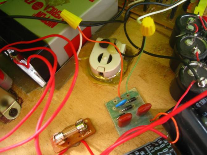 Wie man eine portable Bug Zapper bauen