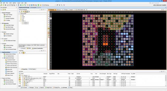 Digitale Filter auf Zybo Foren