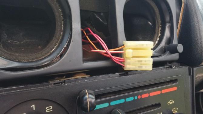 Popup Scheinwerfer wink mit Arduino und Relaiskarte, die meine miata.