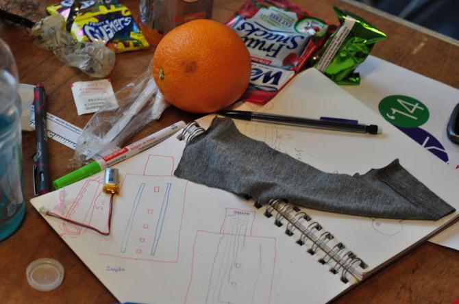 Electric Eel: Weich, Förderung Spielzeug