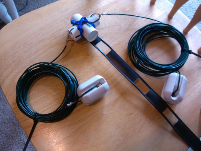 G5rv Jr Halbe Gr 246 223 E Ham Radio Antenne