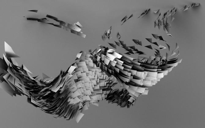 Ambient Occlusion Rendering in Maya