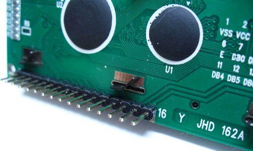 Wie man ein LCD-Display verwenden - Arduino Tutorial