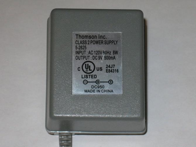 Universal USB Power Supply Kit