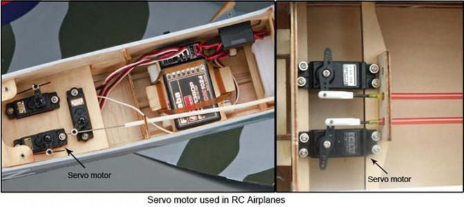 Beginners Guide to Anschließen des RC Flugzeug elektronischer