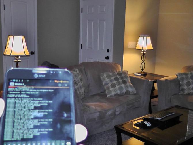 Günstige Home Automation mit Wireless-Outlet-Module