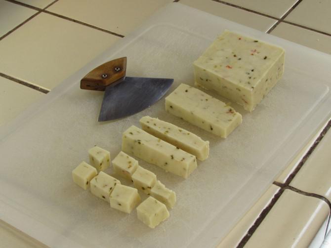 Speckmantel Jalapeno-und Käse Chicken Rolls