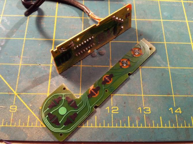 Stellen Sie eine USB NES Controller