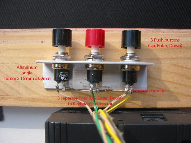 Arduino basierend Haus Heater Controler mit SMS User Interface