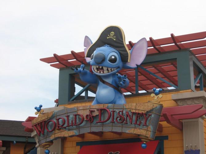 Die besten Gratis Freizeitangebote in Walt Disney World zu tun
