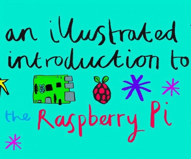 Raspberry Pi Bauen Nacht (Mai 2015)