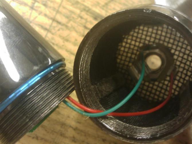 Wireless Mic Guitar Hack