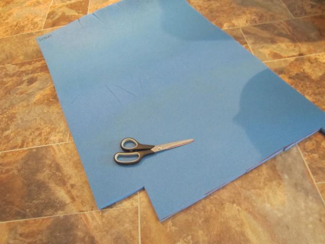 DIY GoPro Pelican Art-Fall * 100% Haushaltsabfälle *