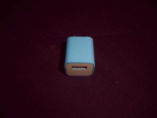 CHR ist 8X8X8 LED Cube Revisited mit Verbesserungen!