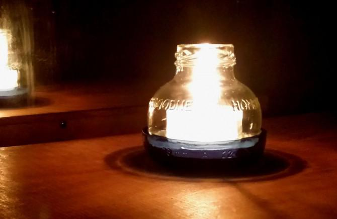 Feuer von Soap!  Teelicht der Apokalypse