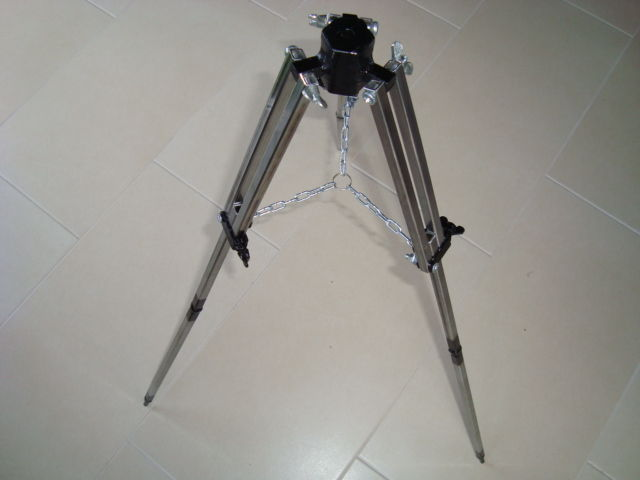 DIY Kamerastativ